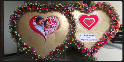 Chennai wedding decorators chennai planner junglespirit Choice Image
